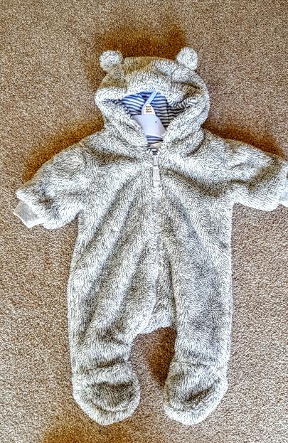 baby fleece
