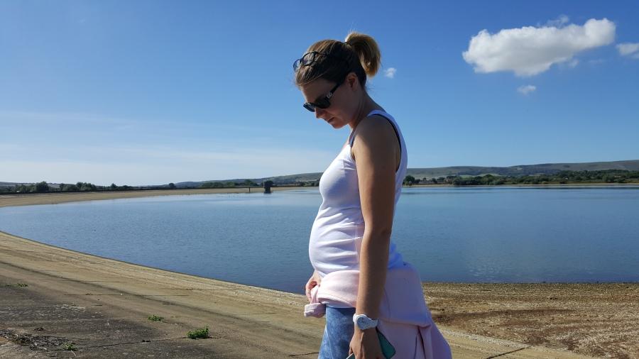 Pregnancy Diary Week25