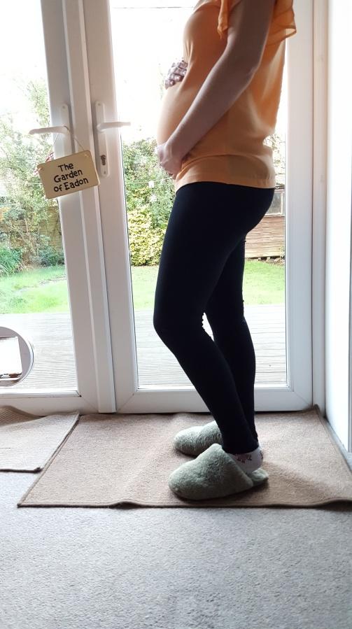 Week 28 – PregnancyDiary